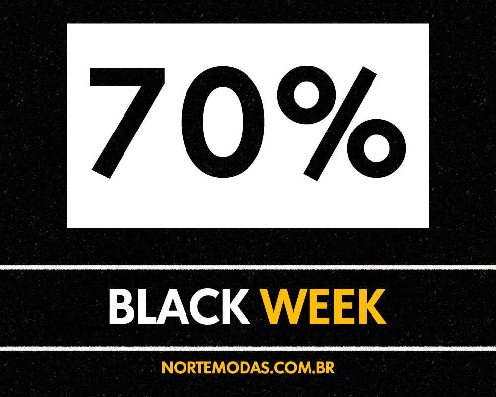Black Friday que nada, agora é Black Week: As 7 dicas fundamentais para você se beneficiar nesta semana de grandes ofertas