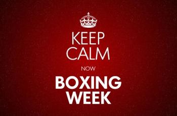 Boxing Day que nada, agora é Boxing Week: Dicas e Benefícios para você escolher bem na hora da compra