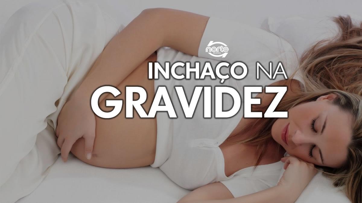12 dicas para amenizar o inchaço na gravidez