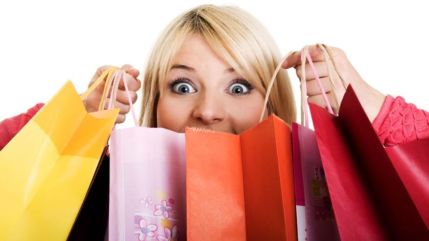 Planejando as compras para o ano novo - Norte Modas