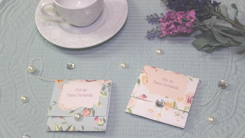 Chá de Panela Norte Modas