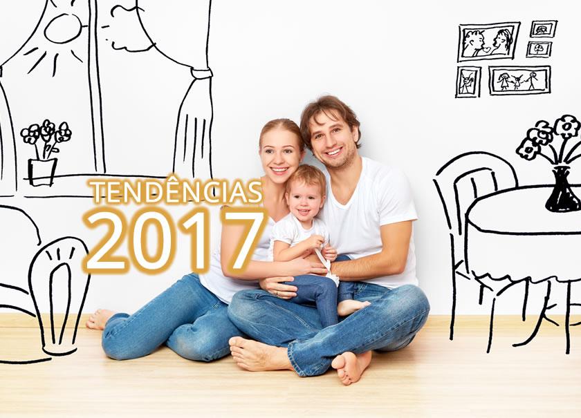 Tendência 2017