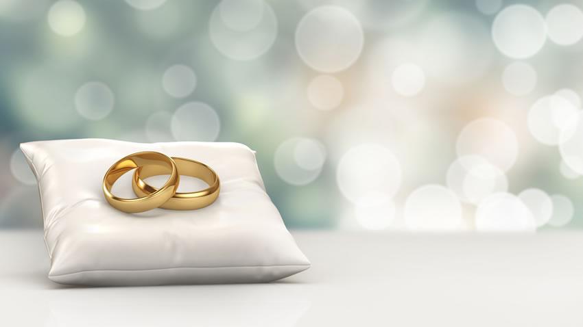 Tendência 2017 para Casamento