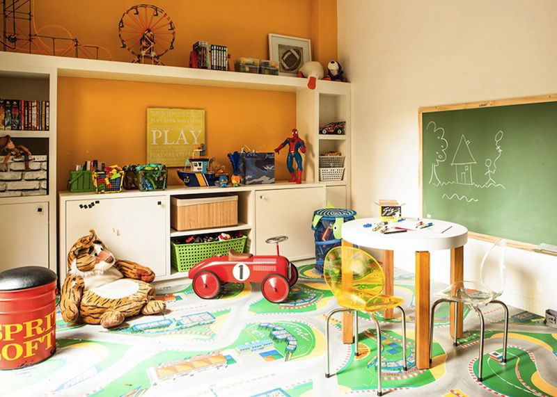 Brinquedoteca: O que é e como fazer em casa para o melhor desenvolvimento da criança