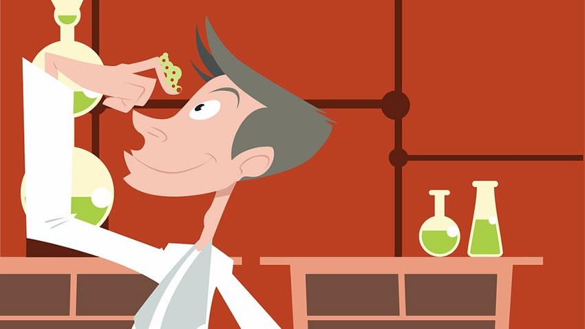 Dicas fundamentais para a volta às aulas - O que encontrar de novo - Laboratório