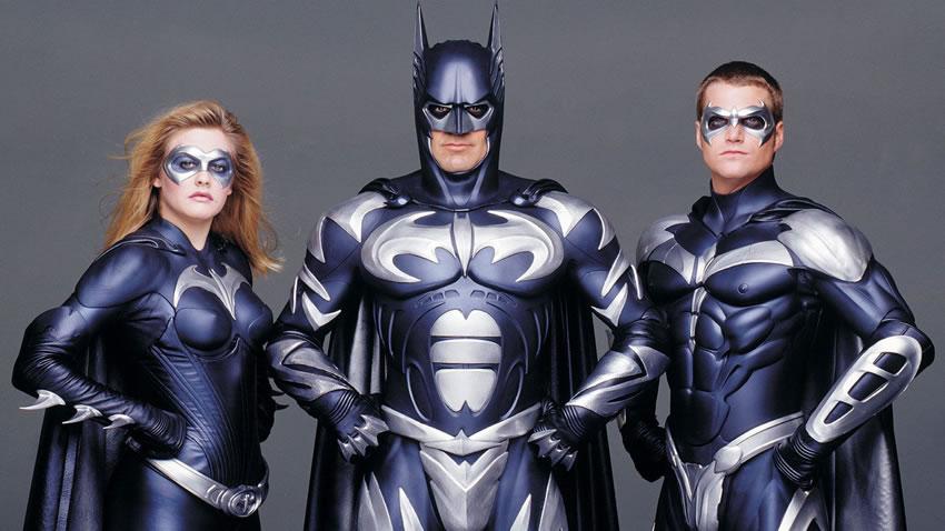 Dicas fundamentais para a volta às aulas - O que encontrar de novo - velhos amigos - batman e robin