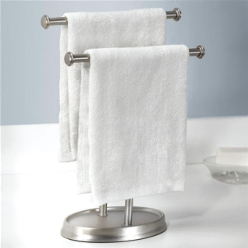 Toalha de mão para lavabo
